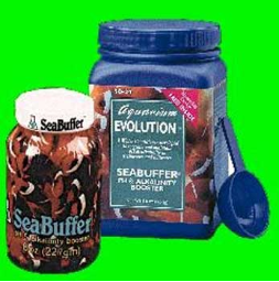 Aquarium Systems SeaBuffer, 8oz