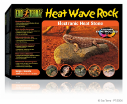 Exo-Terra Heat Wave Rock, large