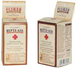 Fluker's Repta-Boost, Insectivore/Carnivore Emergency Aid