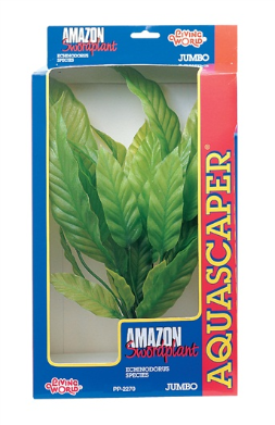 Living World Aquascaper Amazon Swordplant, Jumbo