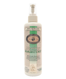Natural Chemistry Healthy Habitat, 8 oz