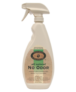 Natural Chemistry No Odor Spray, 22oz