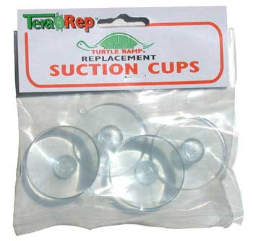 Oasis/TeraRep Turtle Ramp Replacement Suction Cups