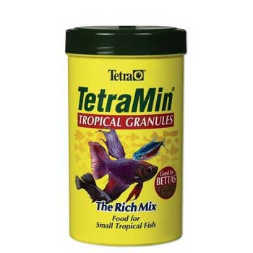 TetraMin Tropical Granules, 1.2 oz