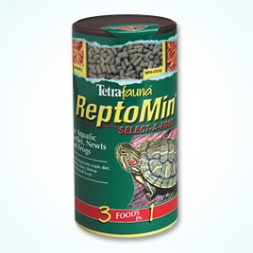 Tetra ReptoMin Select-a-Food, 1.55 oz