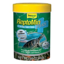 Tetrafauna ReptoMin Plus, 1.69 oz