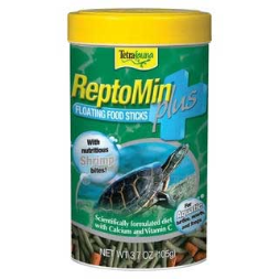 Tetrafauna ReptoMin Plus, 3.70 oz
