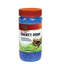 Zilla Gut Load Cricket Drink, 16 oz