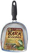 Zoo Med Deluxe Bark Scooper