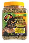 Zoo Med Natural Box Turtle Food, 10 oz