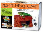Zoo Med Repti Heat Cave, Quarrystone Grey