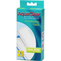 AquaClear Quick Filter Cartridge 2pk