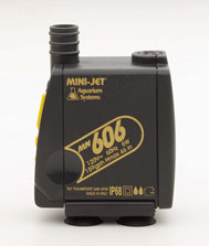 Marineland Mini-Jet 606 Water Pump