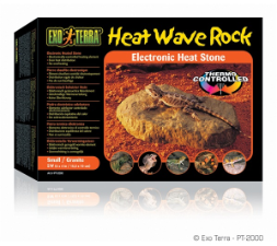 Exo-Terra Heat Wave Rock, small