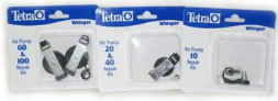 Tetra Whisper 10 Air Pump Repair Kit