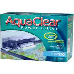 Fluval AquaClear 110 Power Filter