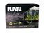 Fluval EDGE 6 Gallon Aquarium Set, Burnt Orange