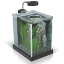 Fluval Spec Aquarium Kit, 2 gal