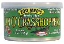 Zoo Med Can O' Grasshoppers, Jumbo wingless, 1.2 oz