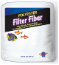 Blue Ribbon Polyester Filter Fiber, 4 oz